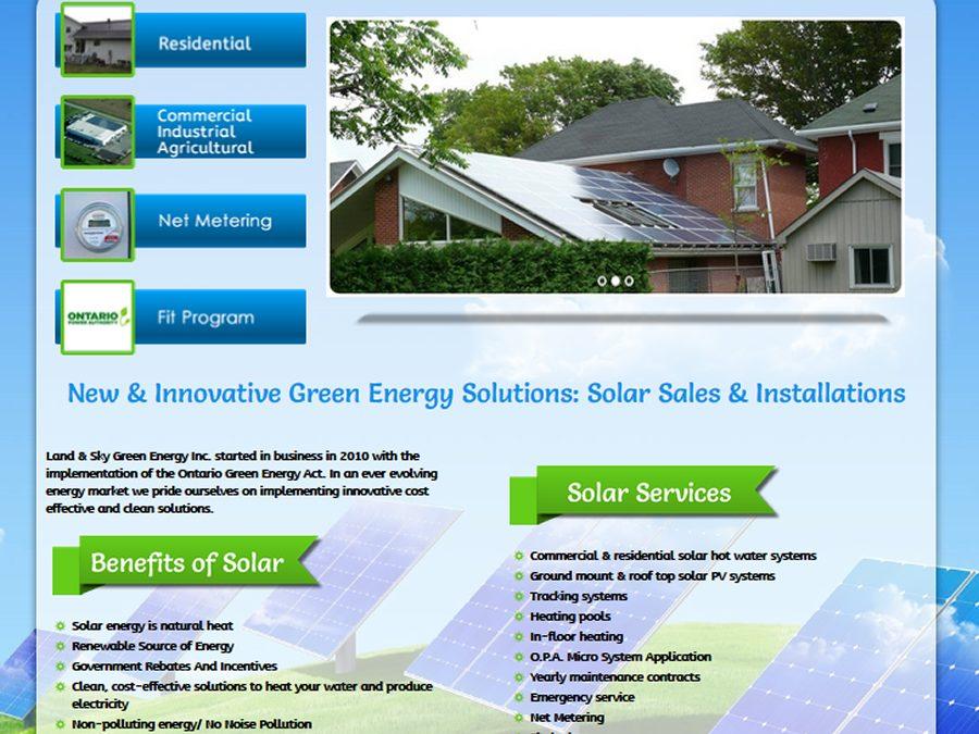 Dufferin Green Energy