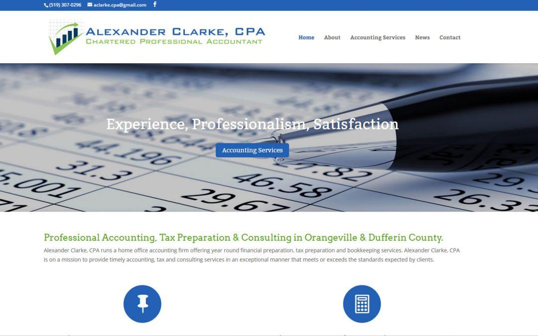 Orangeville Accountant