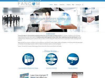 Corporate Redesign