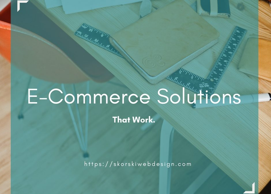 e commerce solution blue chip cars essay A successful e-commerce venture requires a viable business model and a long-term sustainable strategy process to provide individual customers a customized solution.