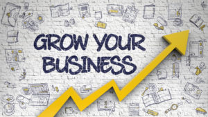 Grow your business with strategic marketing